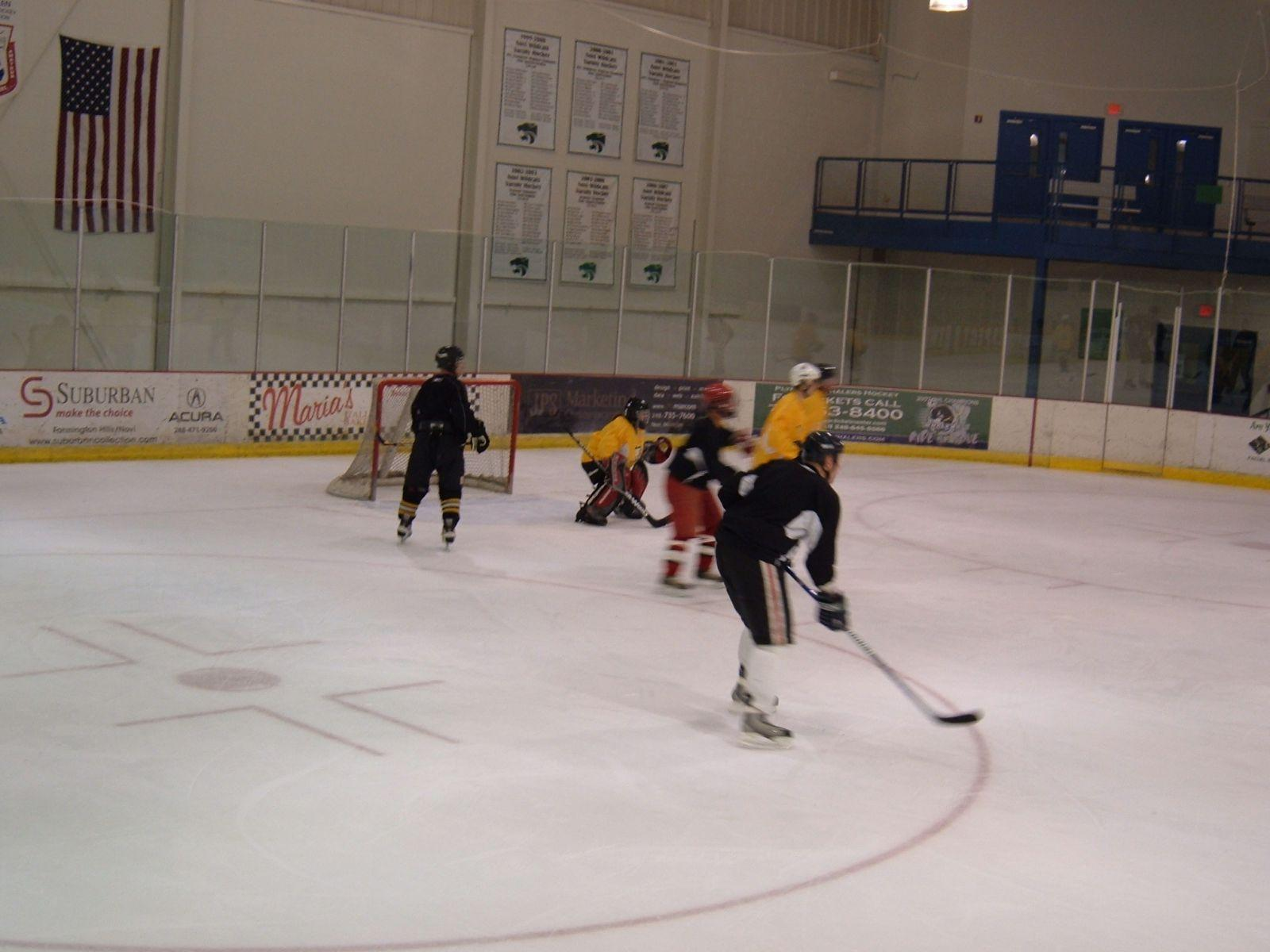 Game Action 9