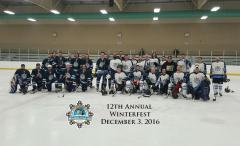 12th Annual MSH Winterfest