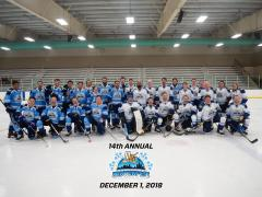 14th Annual MSH Winterfest