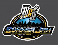 12th Annual MSH SummerJam